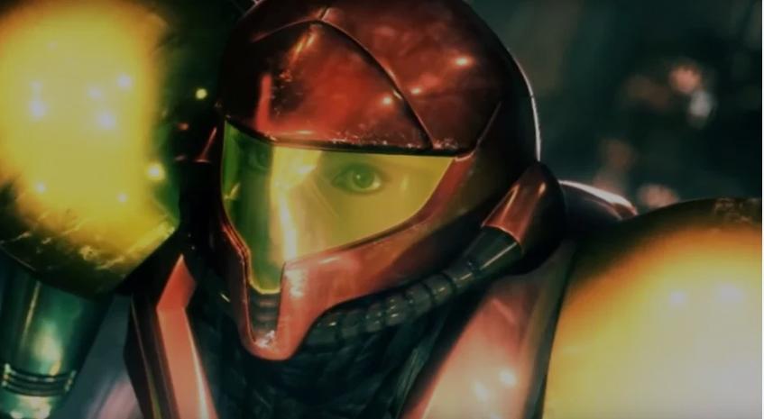 تاریخ انتشار بازی Metroid Prime 4 فاش شد