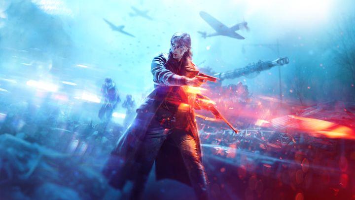 توسعهدهندگان در حال بررسی مشکل نامرئی شدن دشمنان Battlefield V هستند