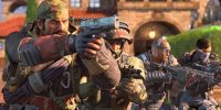 Ambush حالت جدید بخش بتل رویال Call of Duty: Black Ops 4 خواهد بود