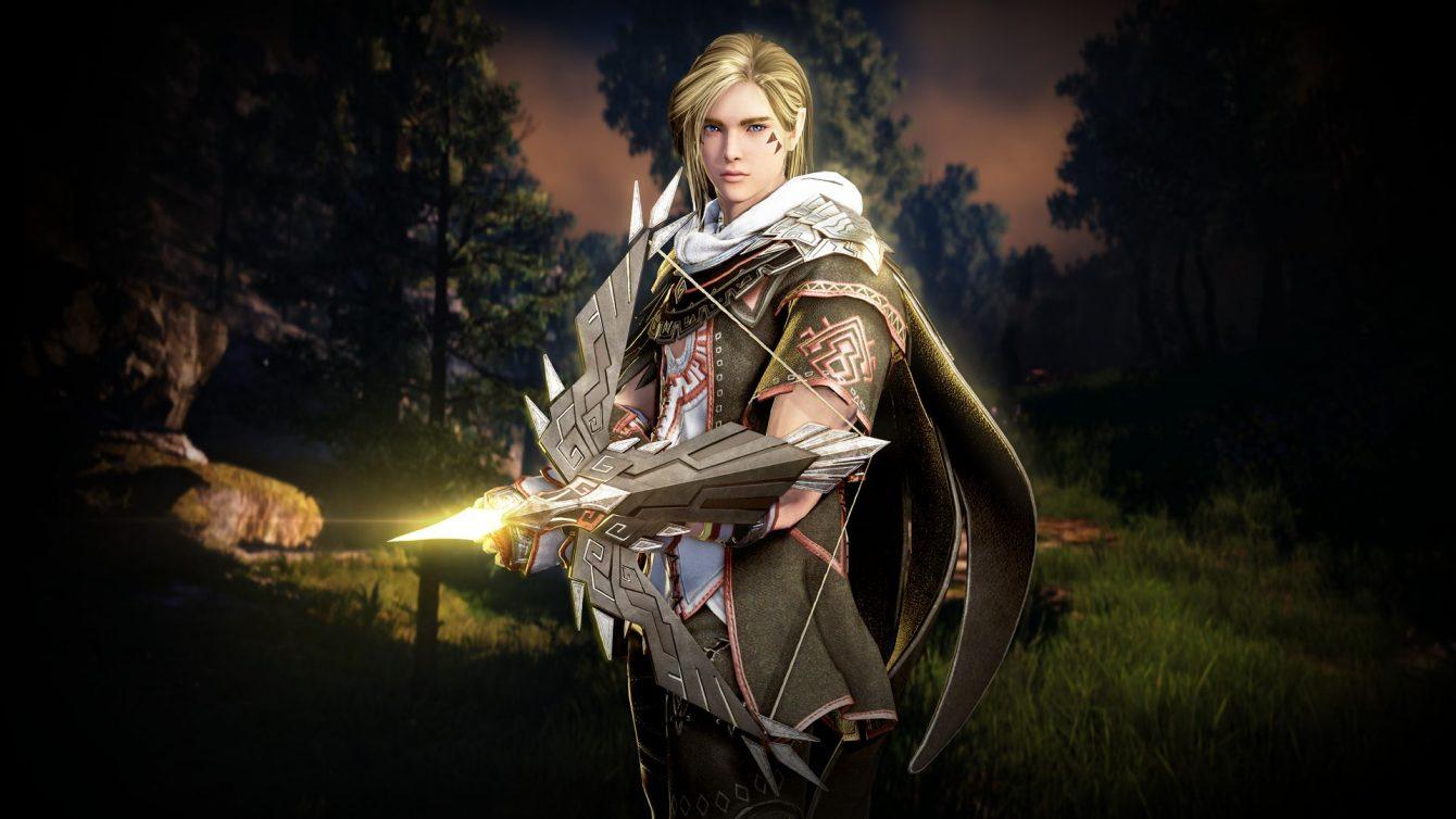تریلر زمان عرضهی بازی Black Desert منتشر شد