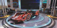 تاریخ انتشار عنوان Xenon Racer مشخص شد
