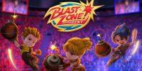 بازی Blast Zone! Tournament راهی کنسولها خواهد شد