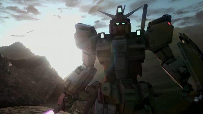 عنوان جدیدی از سری بازیهای Gundam بهزودی برای گوشیهای هوشمند عرضه خواهد شد