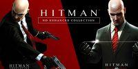 بازی Hitman HD Enhanced Collection رسما معرفی شد