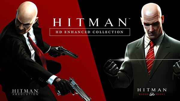 تریلر زمان عرضه Hitman HD Enhanced Collection منتشر شد
