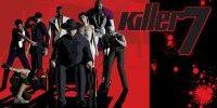بهروزرسانی جدید بازی Killer7 بهزودی منتشر خواهد شد