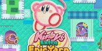 تاریخ انتشار Kirby's Extra Epic Yarn برای نینتندو ۳DS مشخص شد