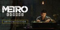نسخهی محدود Artyom Edition بازی Metro Exodus معرفی شد