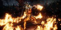 سرعت مبارزات بازی Mortal Kombat 11 بسیار کمتر از نسخهی قبلی است