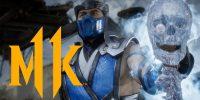 کارگردان هنری بازی به صورت اتفاقی حضور Reptile در Mortal Kombat 11 را تایید کرد