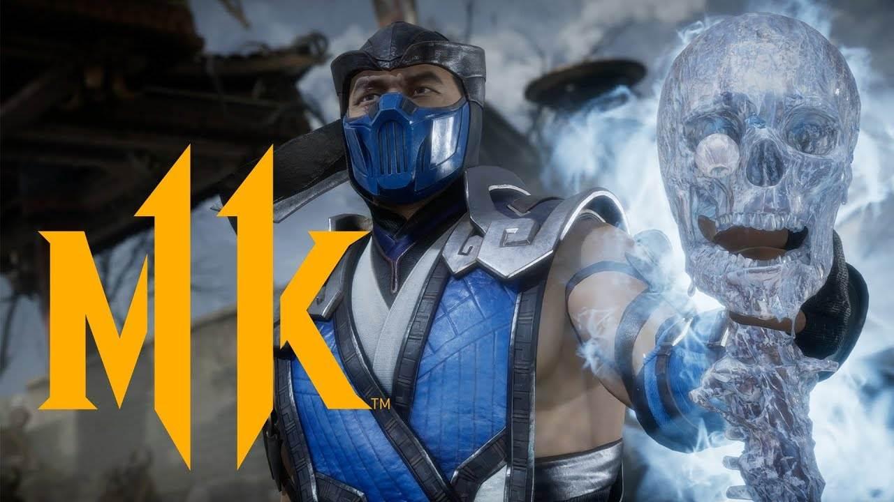 از پوستهی رایگان شخصیت سابزیرو در بازی Mortal Kombat 11 رونمایی شد