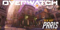 نقشهی جدید بازی Overwatch برروی سرورهای آزمایشی در دسترس قرار گرفت
