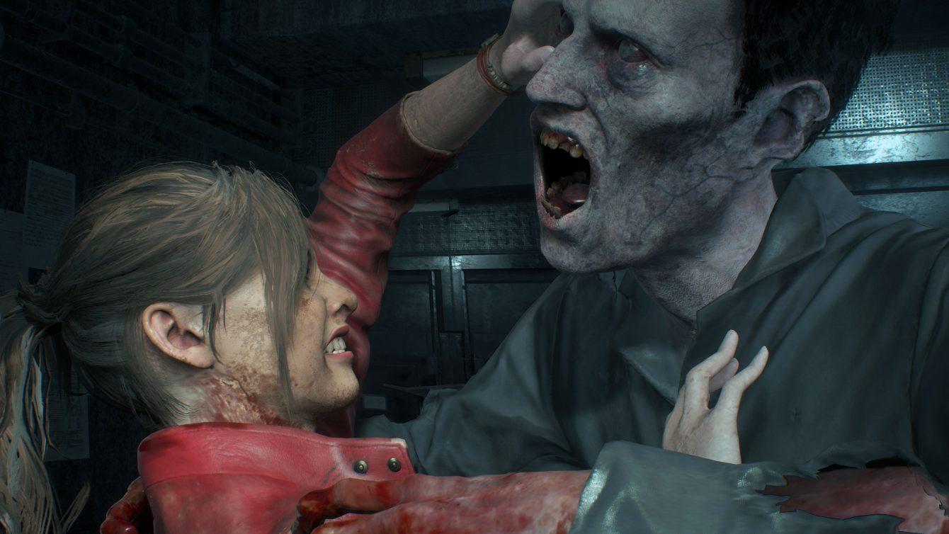 تریلرهای جدیدی از بازی Resident Evil 2 Remake منتشر شد