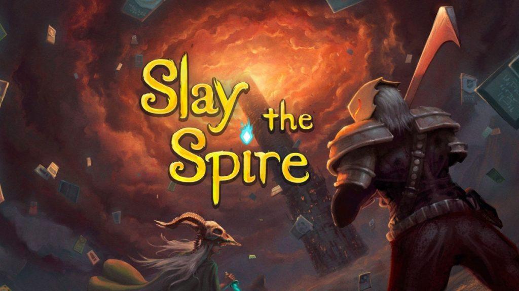 تاریخ انتشار نسخهی نینتندو سوییچ بازی Slay the Spire مشخص شد