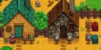 بهروزرسانی جدید بازی Stardew Valley برای نینتندو سوییچ منتشر شد