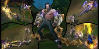جدیدترین قهرمان بازی League of Legends با نام Sylas معرفی شد