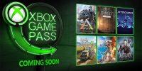 بازیهای جدید سرویس Xbox Game Pass برای ماه ژانویه مشخص شدند