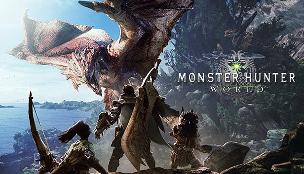 فروش بازی Monster Hunter World از مرز ۱۳ میلیون نسخه عبور کرد