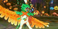 در ابتدا قرار بود تا Decidueye به جای Incineroar در بازی Smash Bros. Ultimate حاضر شود