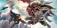 قتل خدایان به سبک Monster Hunter | نقدها و نمرات بازی God Eater 3