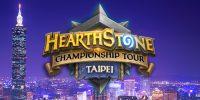 برگزاری مسابقات جهانی بازی Hearthstone در شهر تایپه