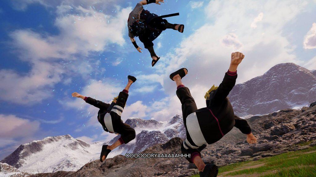 تریلر زمان عرضهی بازی Jump Force منتشر شد