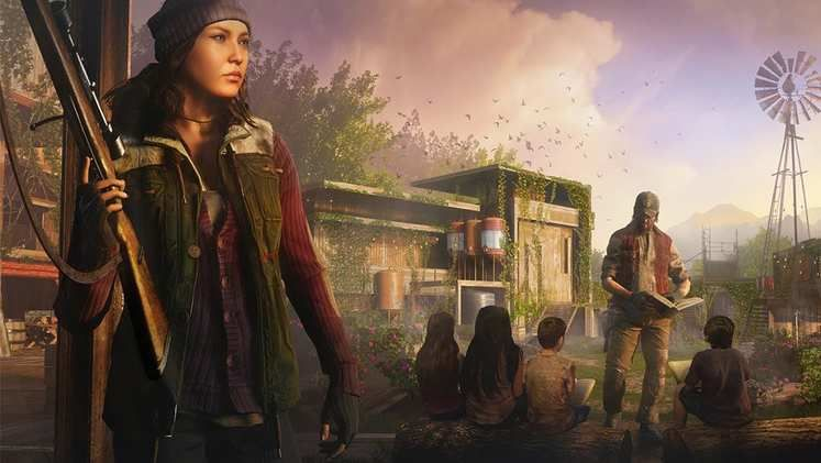 برخی از آیتمهای بازی Far Cry: New Dawn از طریق نسخهی پنجم آزاد میشوند