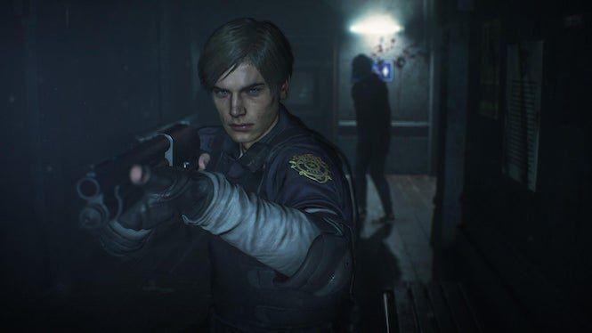 نسخه رایانههای شخصی Resident Evil 2 Remake از نسبت تصویر ۲۱:۹ پشتیبانی خواهد کرد