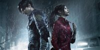 نشانههایی از شخصیت کریس ردفیلد در فایلهای بازی Resident Evil 2 یافت شده است