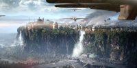شرکت الکترونیک آرتس تاکید کرد که نسبت به ساخت بازی از دنیای Star Wars متعهد است