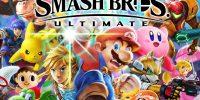 بهروزرسانی جدید Super Smash Bros. Ultimate منتشر شد