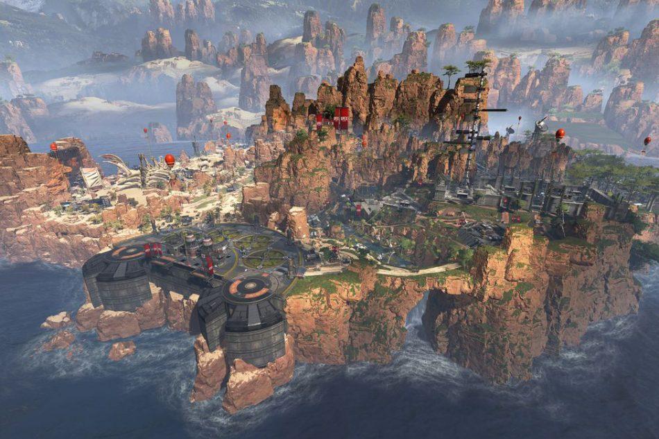 محتویات جدیدی برای بازی Apex Legends منتشر خواهند شد