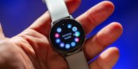 تکفارس؛ بررسی مشخصات Galaxy Watch Active ساعت هوشمند سامسونگ