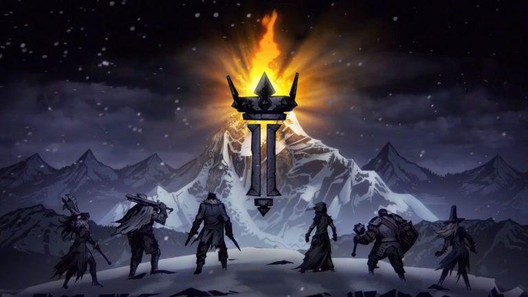 رسمی؛ بازی Darkest Dungeon 2 معرفی شد