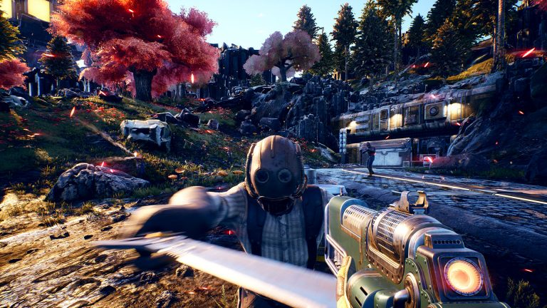 مدت زمان تقریبی اتمام بازی The Outer Worlds مشخص شد