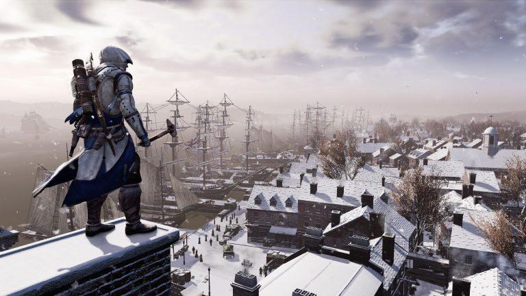بهینهساز جدید Assassin's Creed 3 Remastered یکی از مشکلات اولیهی بازی را رفع میکند