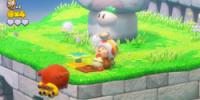 دو بسته الحاقی برای بازی Captain Toad منتشر خواهد شد