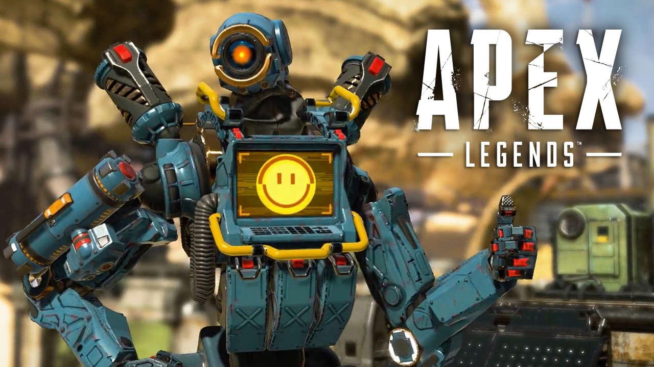 تعداد بازیبازان Apex Legends از مرز ۲۵ میلیون نفر عبور کرد