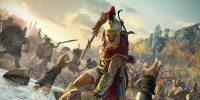 شایعه: نسخهی بعدی سری Assassins Creed در روم باستان جریان دارد
