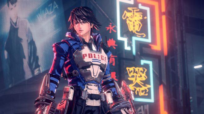 E3 2019 | ویدئوهای گیمپلی بازی Astral Chain فوق العاده به نظر میرسند