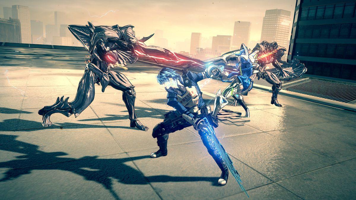 دو تریلر جدید از گیمپلی بازی Astral Chain منتشر شدند