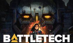 بسته گسترشدهنده جدیدی برای بازی Battletech منتشر شد