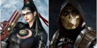 هیدکی کامیا خواهان کراساور Bayonetta و Mortal Kombat است