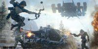 شایعه: شخصیت Outrider به بازی Call of Duty: Black Ops 4 اضافه خواهد شد