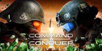 رشد بازی Command and Conquer: Rivals انتظارات ناشر را برآورده نکرده است