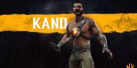 شخصیت Kano برای بازی Mortal Kombat 11 تایید شد