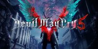 شخصیت Vergil در Devil May Cry 5 قابل بازی نیست