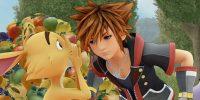 درجهی سختی جدیدی به بازی Kingdom Hearts III اضافه خواهد شد