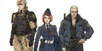 ساخت نسخهی پلیاستیشن ۴ بازی Left Alive به پایان رسید