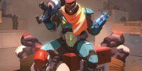 Overwatch: از اسکینهای شخصیت Baptiste رونمایی شد